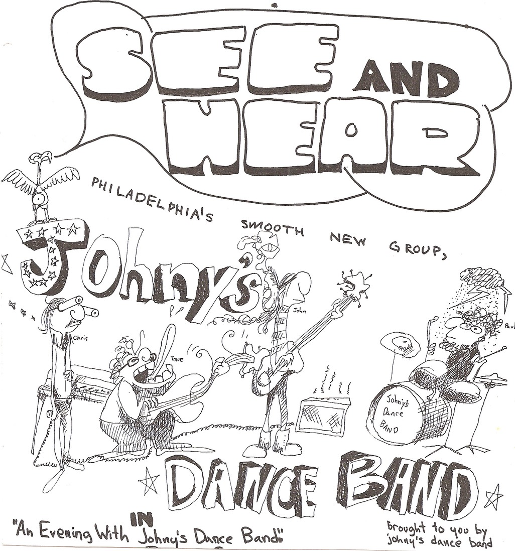 JDB History | Johnny's Dance Band